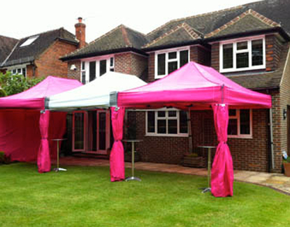 Marquee Hire Surrey & Apollo Party Hire | Marquee Hire Surrey/Stage Canopy Middlesex ...