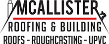 McAllister Roofing & Building