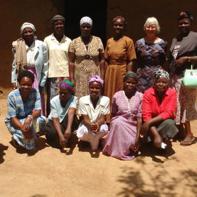A Widows Group