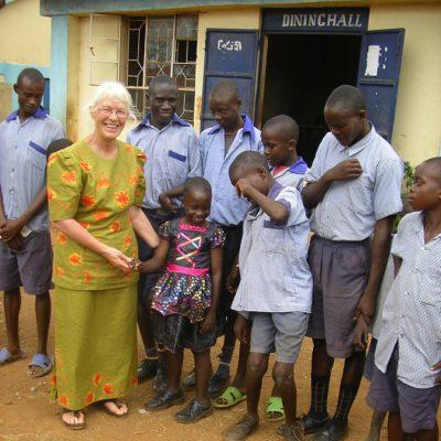 Nangina Special School