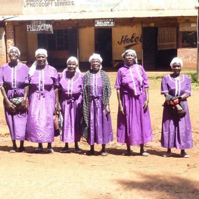 Sinoko widows