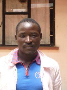 Augustine Simiyu