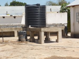 Water tanks at school copy
